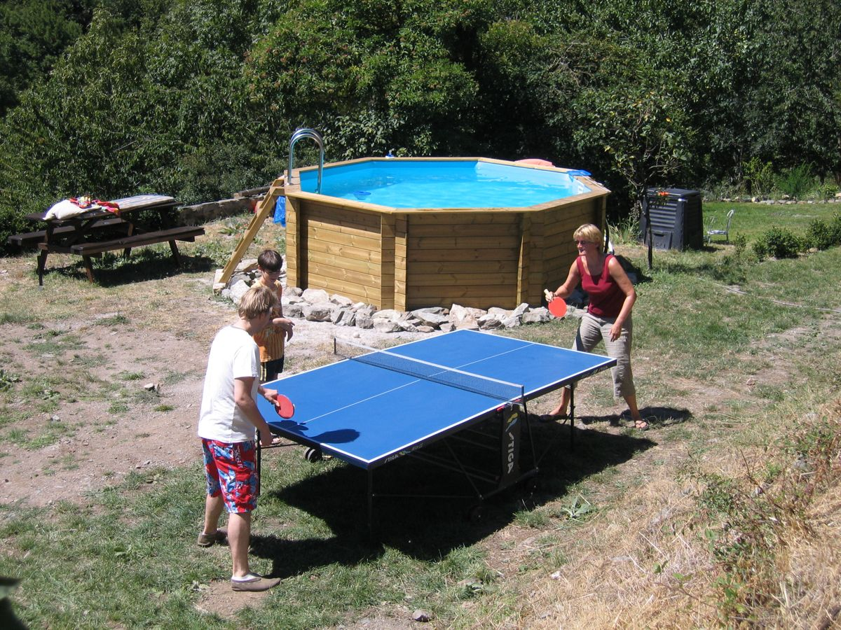 Tafel Tennissen