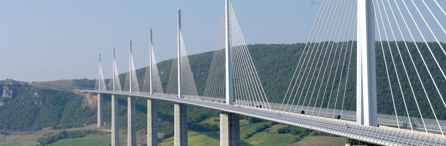 Viaduc de Millau